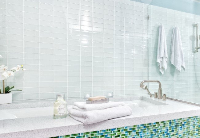 10 Subway Tile Patterns to Choose From | Straight Set