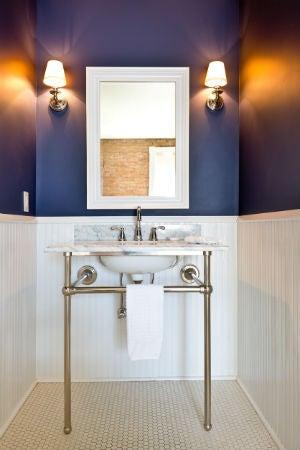The Best Bathroom Lighting, Solved!