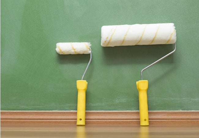 The Best Paint Rollers That Will Provide a Perfect Finish