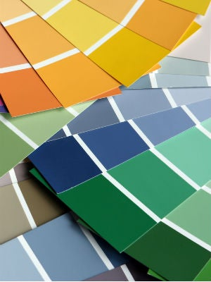 7 Methods for How to Match Paint Color