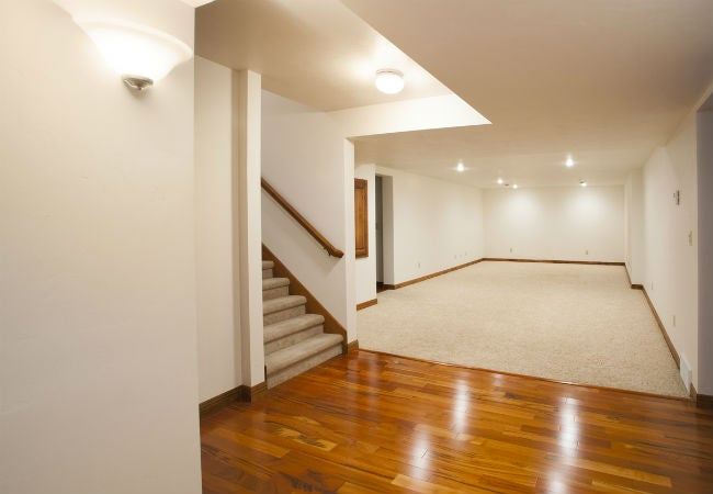 8 Dos and Don'ts for Finishing Basement Walls