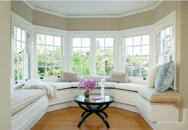 All You Need to Know About Window Seats