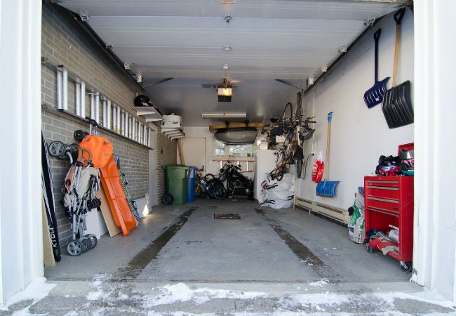5 Great Tips for Heating the Garage in Winter