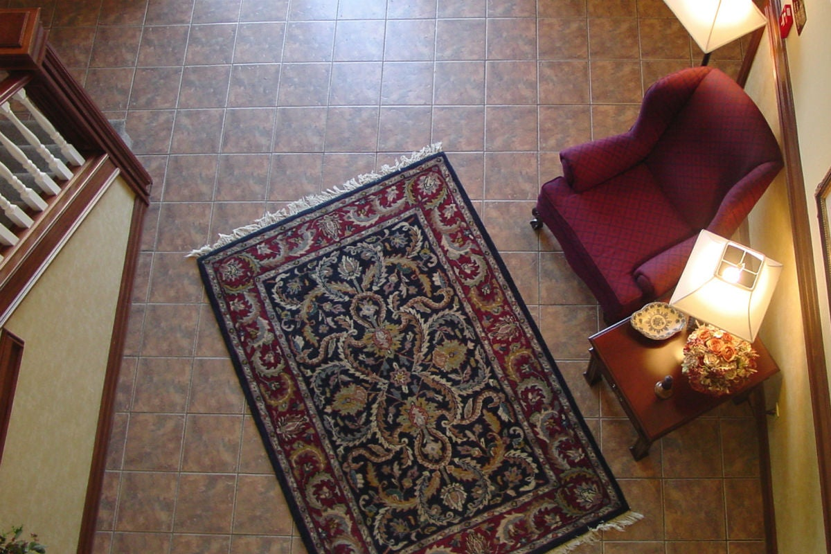 What You Need to Know Before Installing a Floating Tile Floor