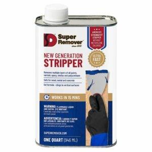 Best Paint Stripper