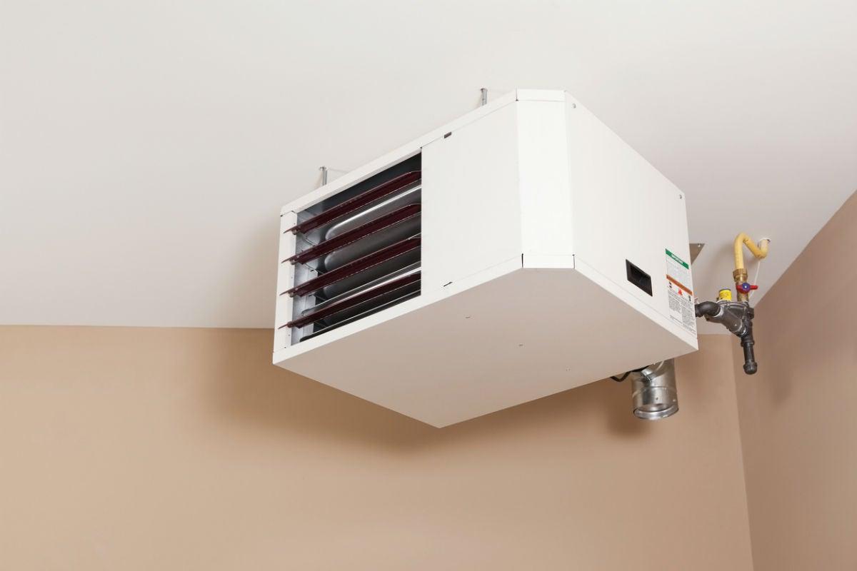 The Best Garage Heaters