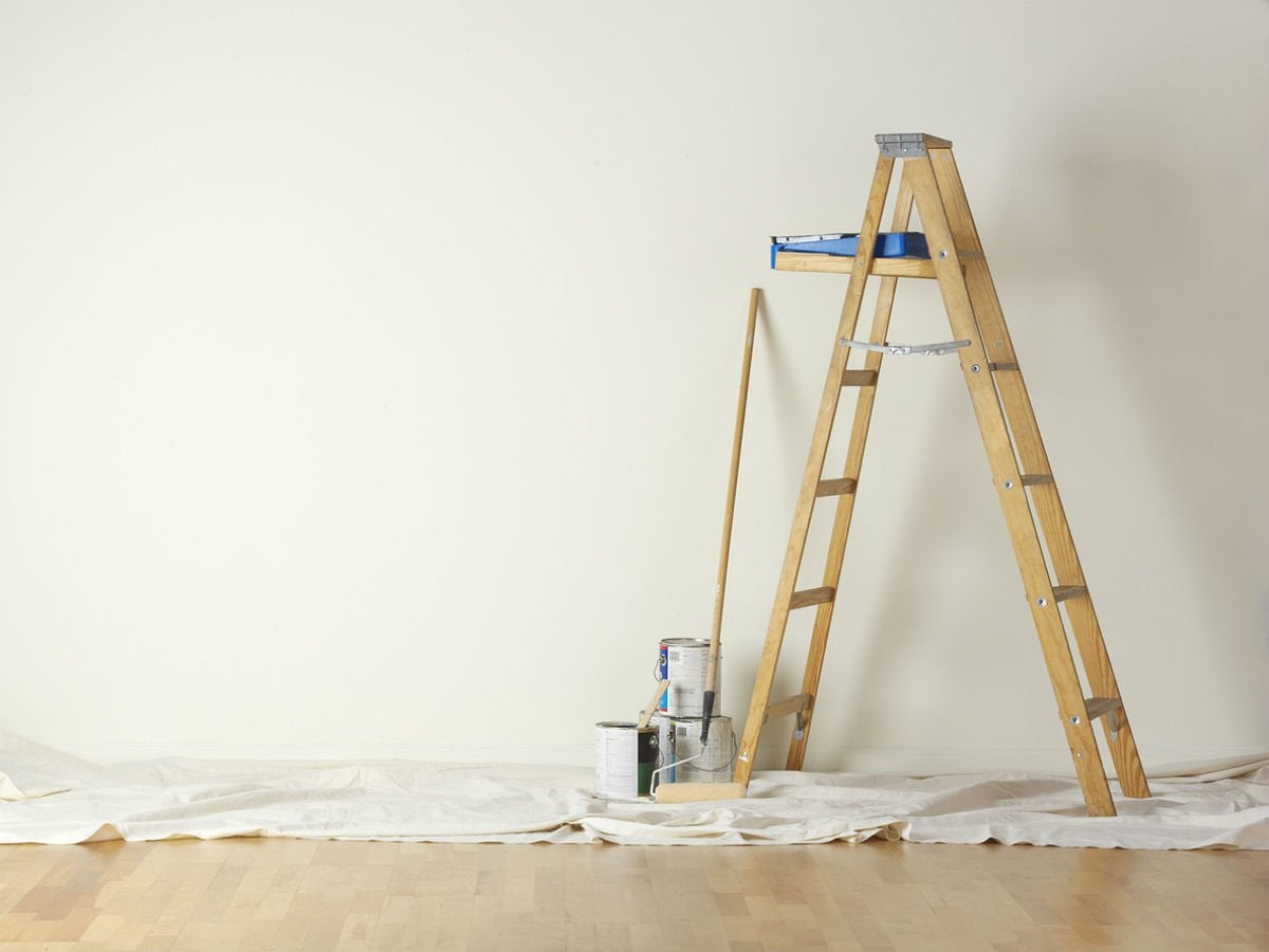 5 Best Interior Paint Options According To Diyers Bob Vila