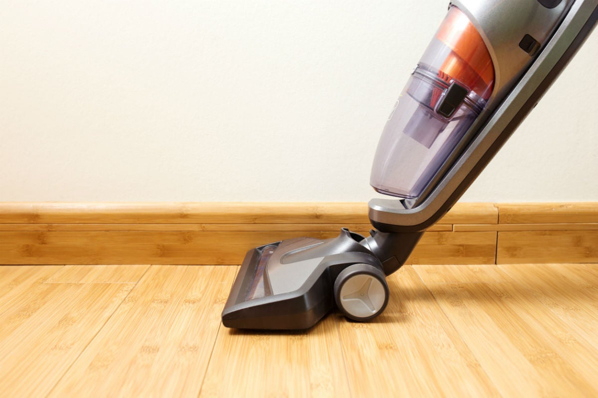 How Often Should You Vacuum Hardwood Floors? Solved!