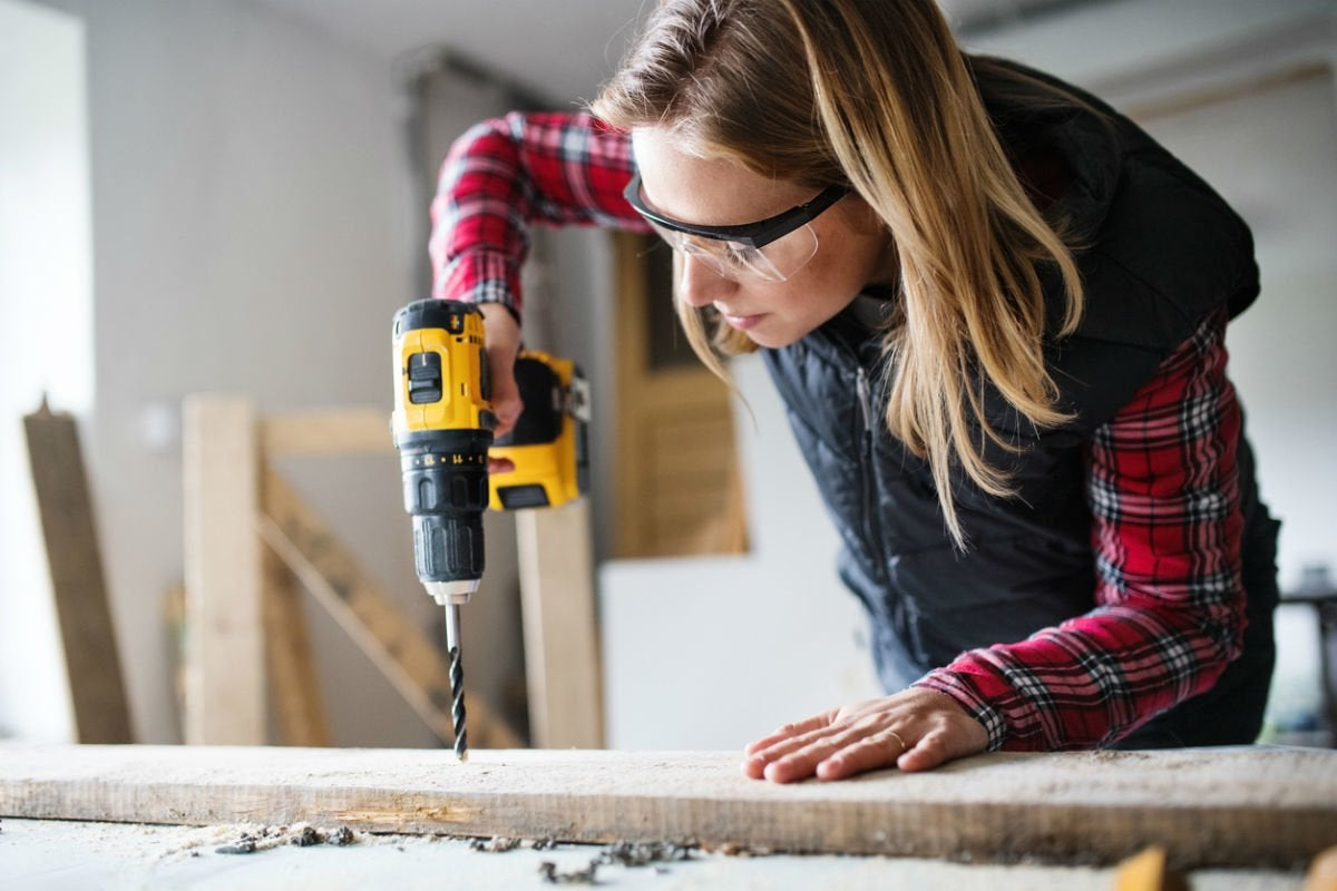 Bob Vila's 14 Best Tips for How to Use a Drill