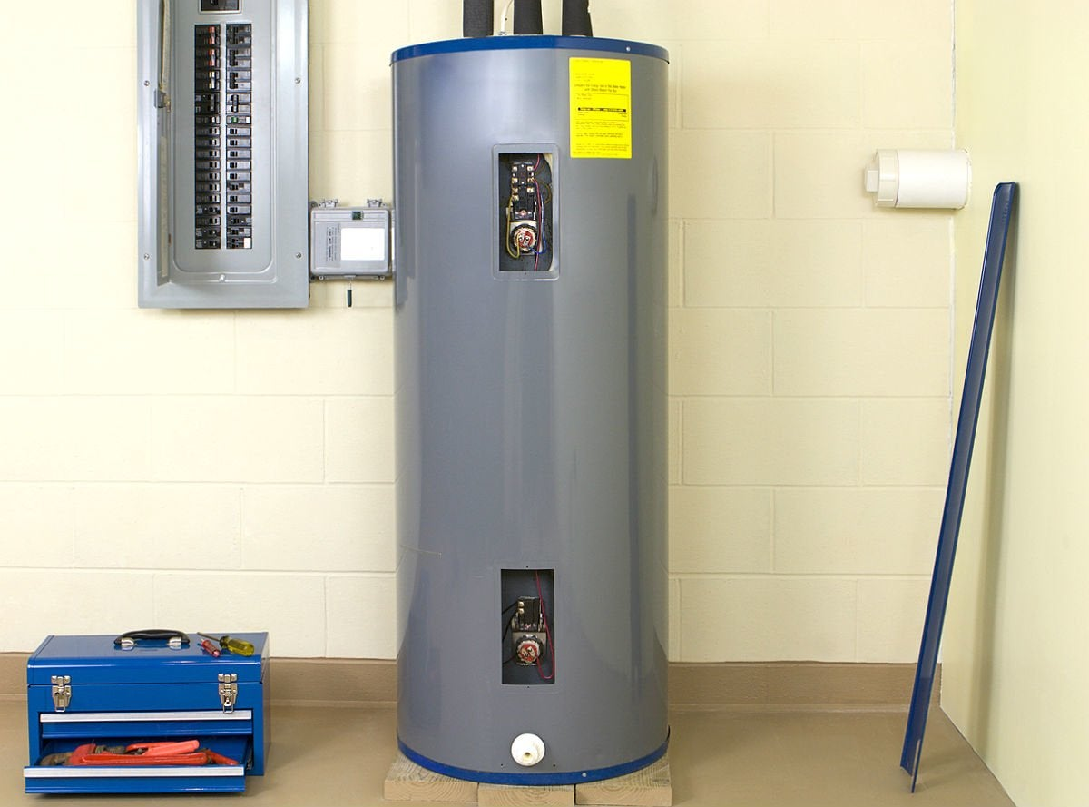 What Size Water Heater Do I Need? Solved!