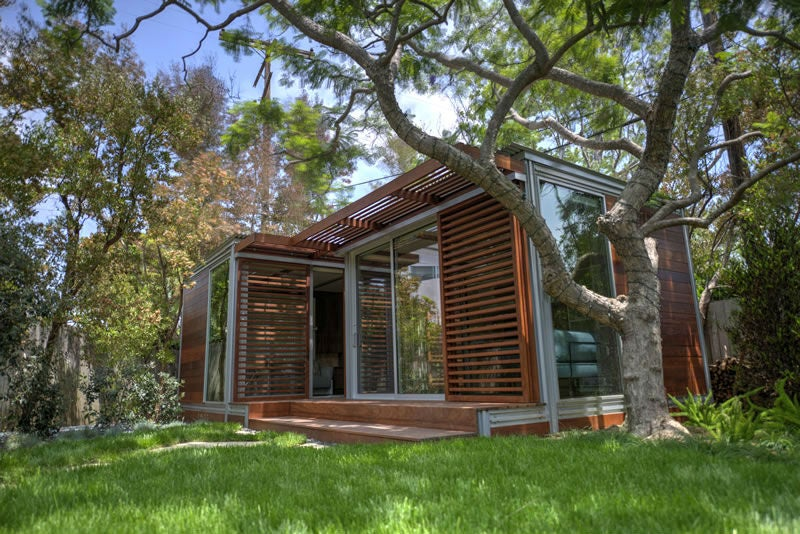 Here's Where to Buy a Tiny House: KitHaus