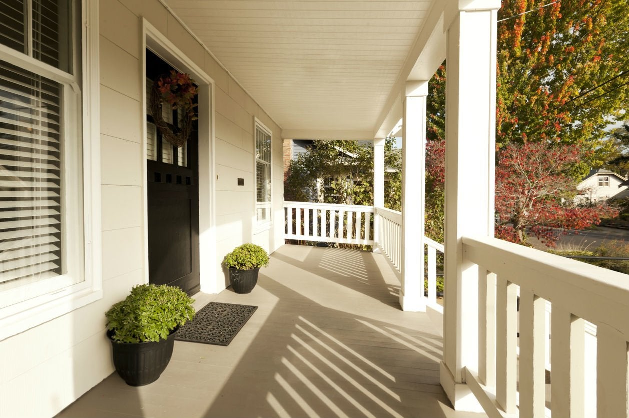 The Best Paint for Front Door Refreshes, Solved!