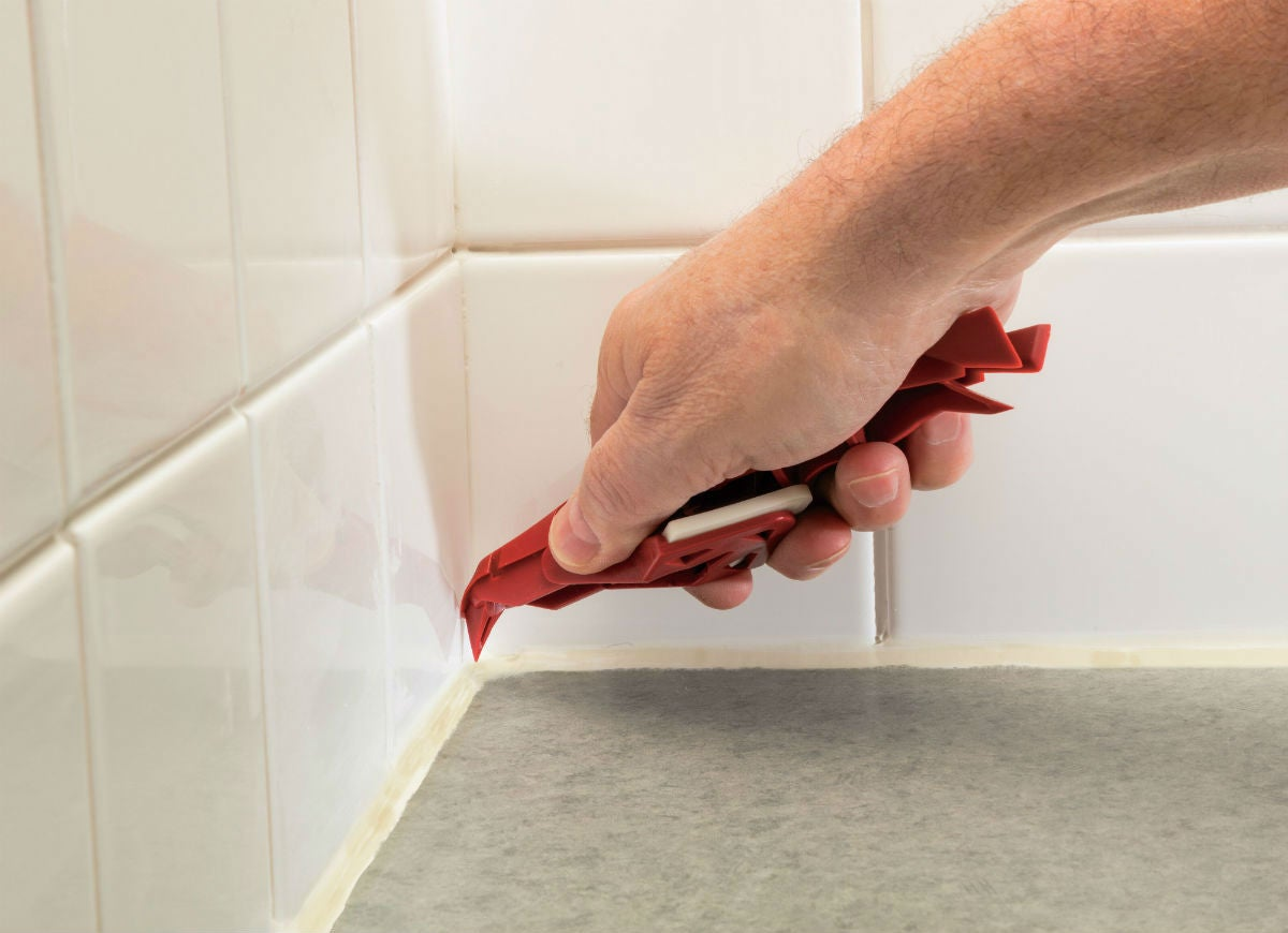 Grout vs Caulk: Which Is Easier to Remove