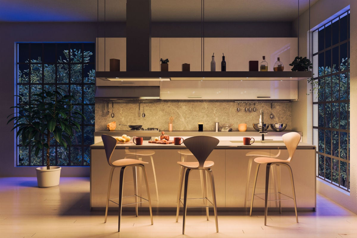 20 Tips to Improve Your Kitchen Lighting Design