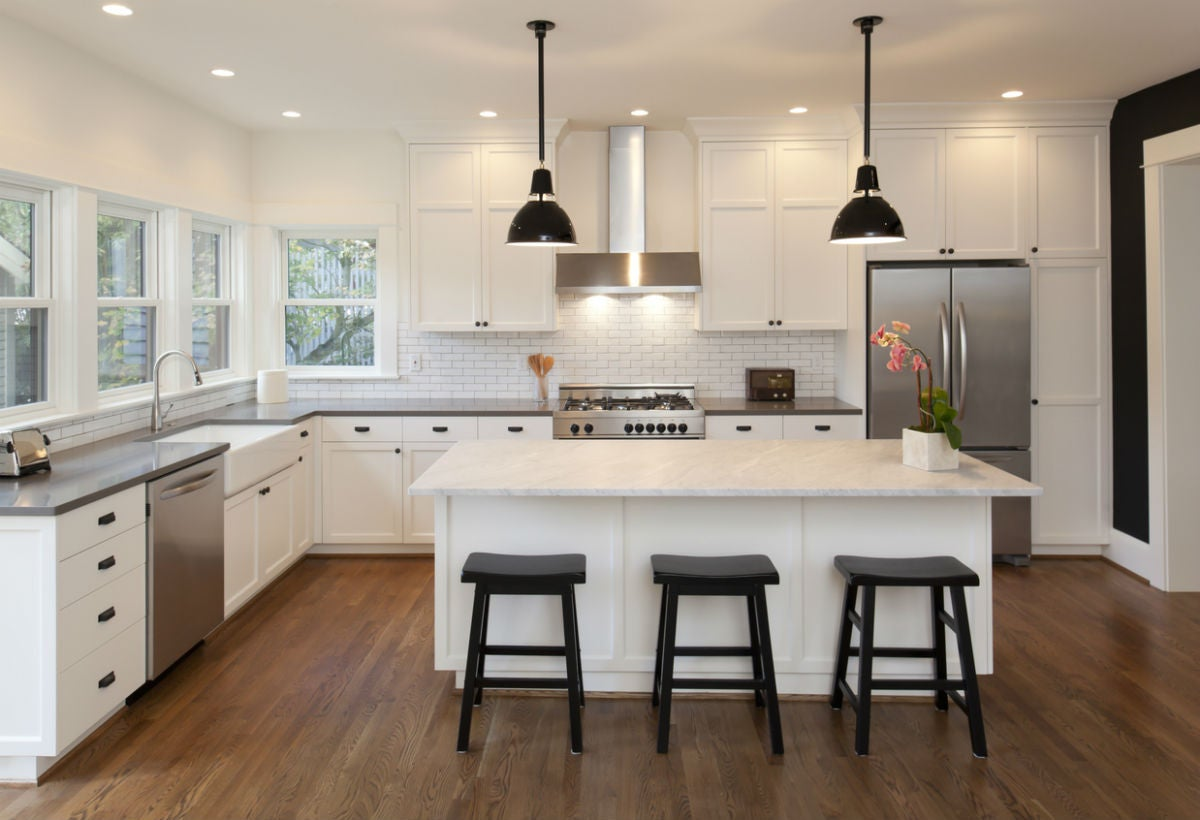 How to Improve Your Kitchen Lighting Design
