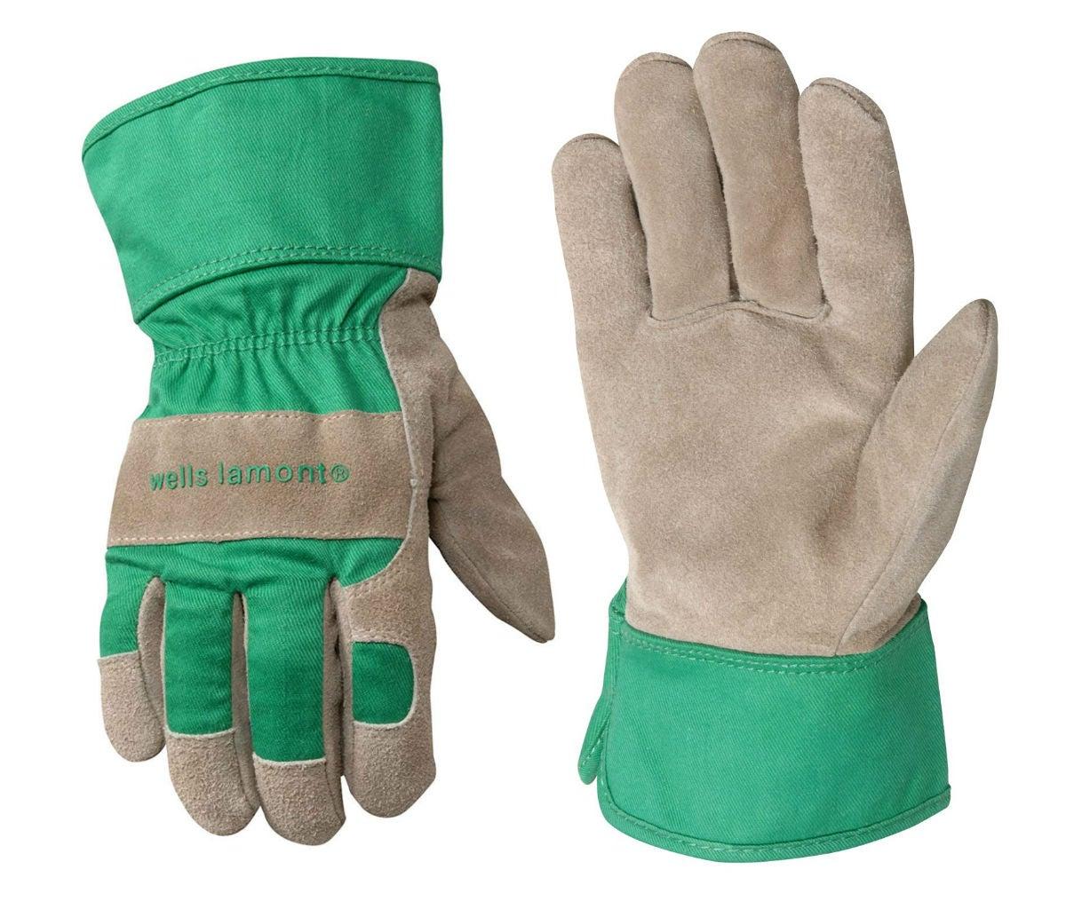 The Best Gardening Gloves: Wells Lamont