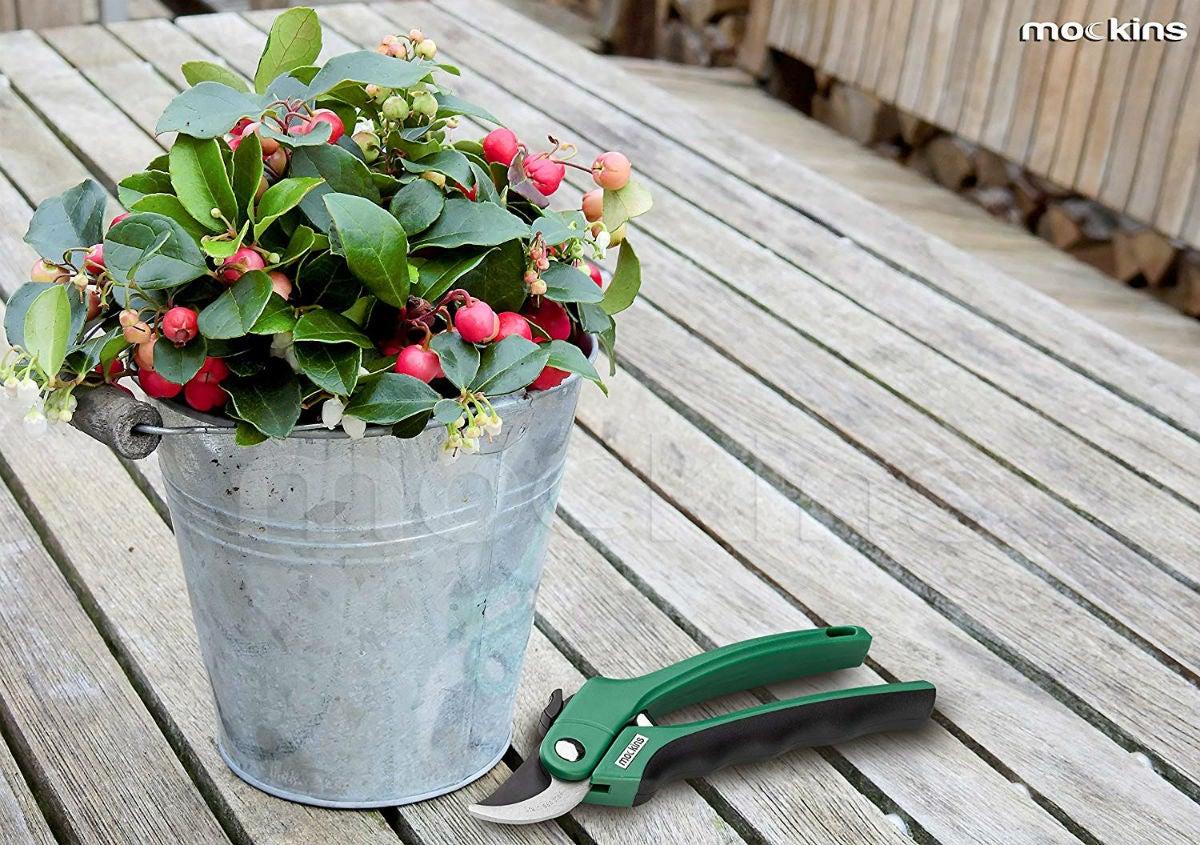 Best Pruning Shears, According to Gardeners: Mockins