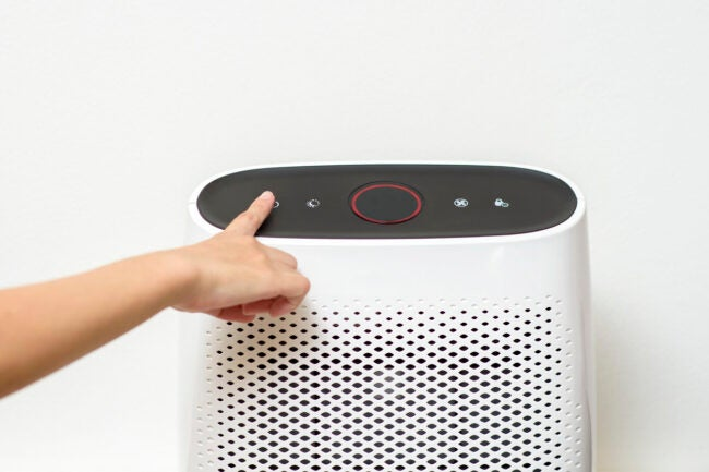 HEPA Filters How to Use an Air Purifier