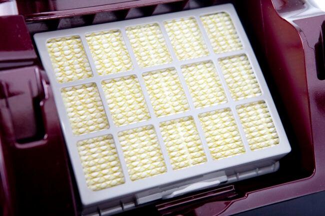 HEPA Filters Vacuum Cleaner