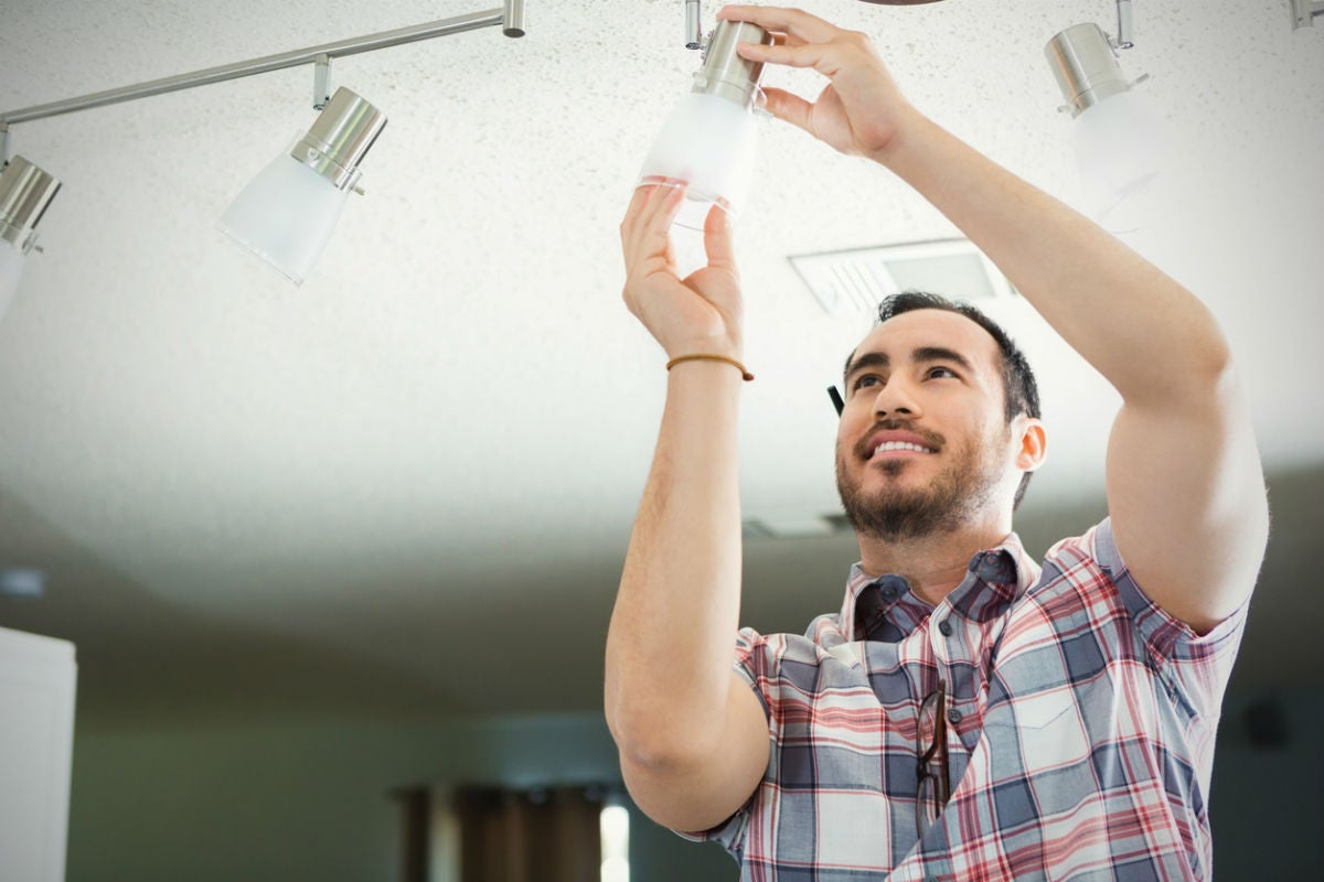 Switch to LED Bulbs on Earth Day and Save Money All Year
