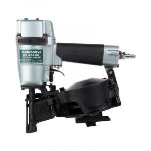 The Best Nail Gun Option: Metabo HPT Roofing Nailer