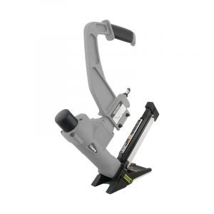 The Best Nail Gun Option: NuMax SFL618 Pneumatic Flooring Nailer and Stapler