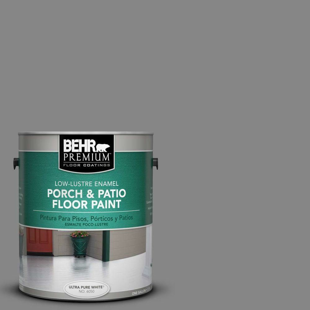 The Best Exterior Paint for Porch Flooring: Behr Porch and Patio Floor Paint