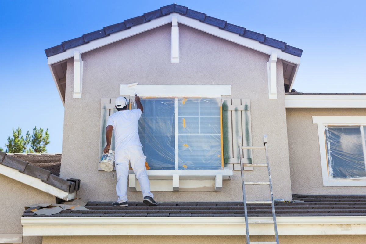 Best Exterior Paints, According to House Painters