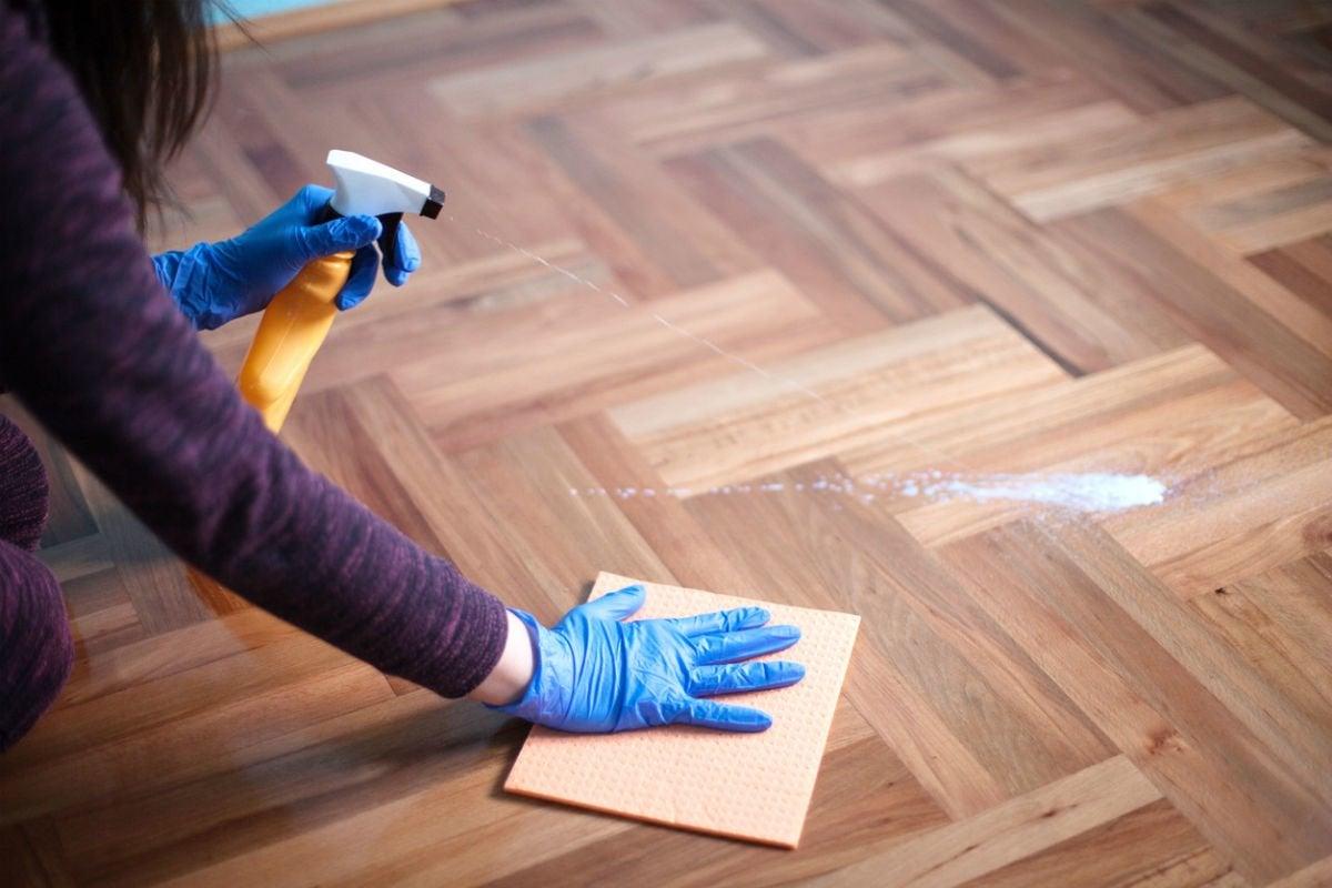 Best Hardwood Floor Cleaner Options