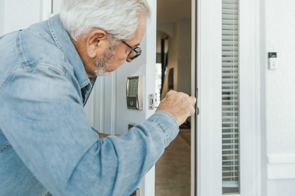 Upgrading Your Entry Door in One Weekend