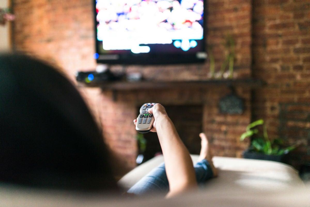 3 Styles of TV Mounts