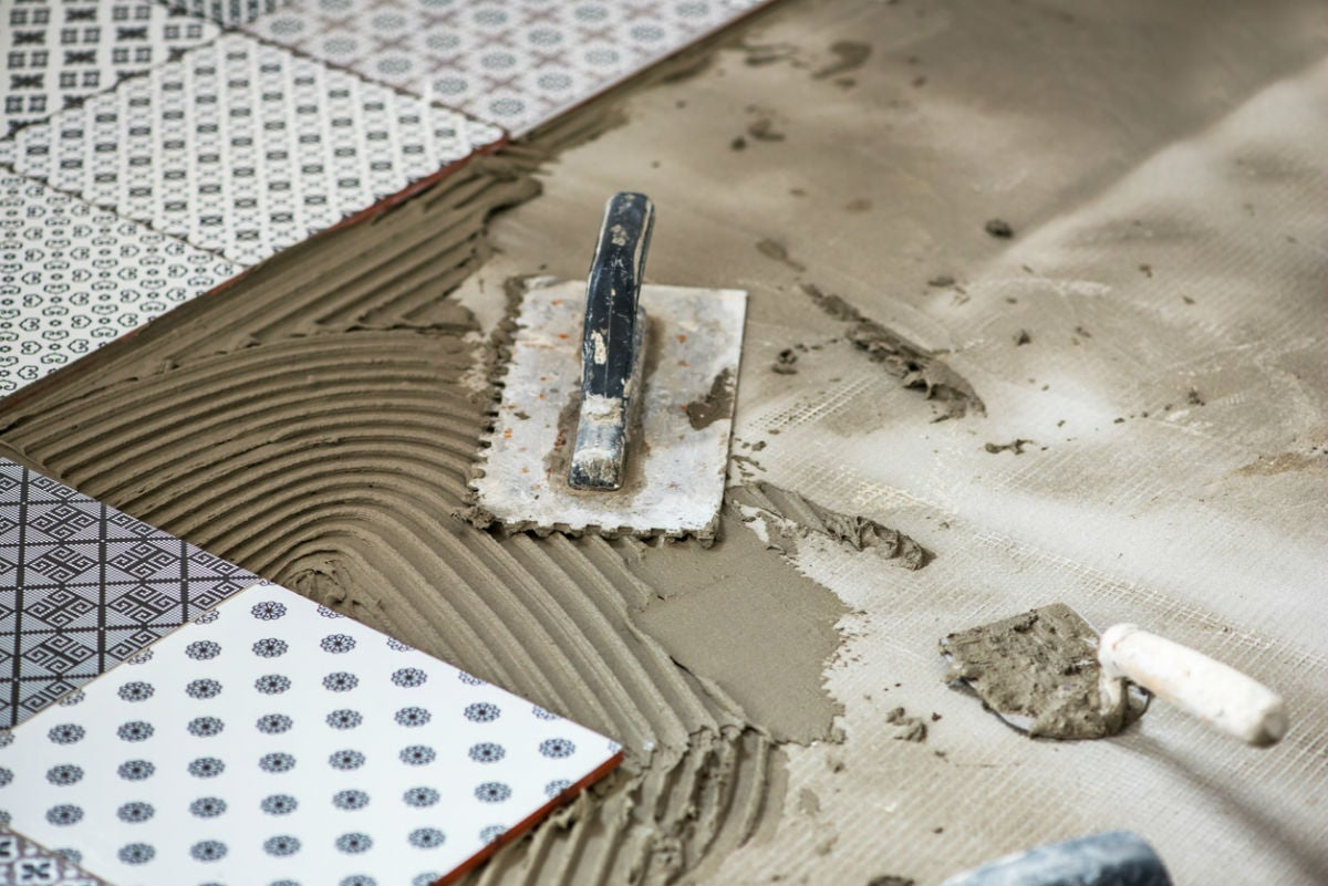 Which Tile Underlayment is Right for Your Project