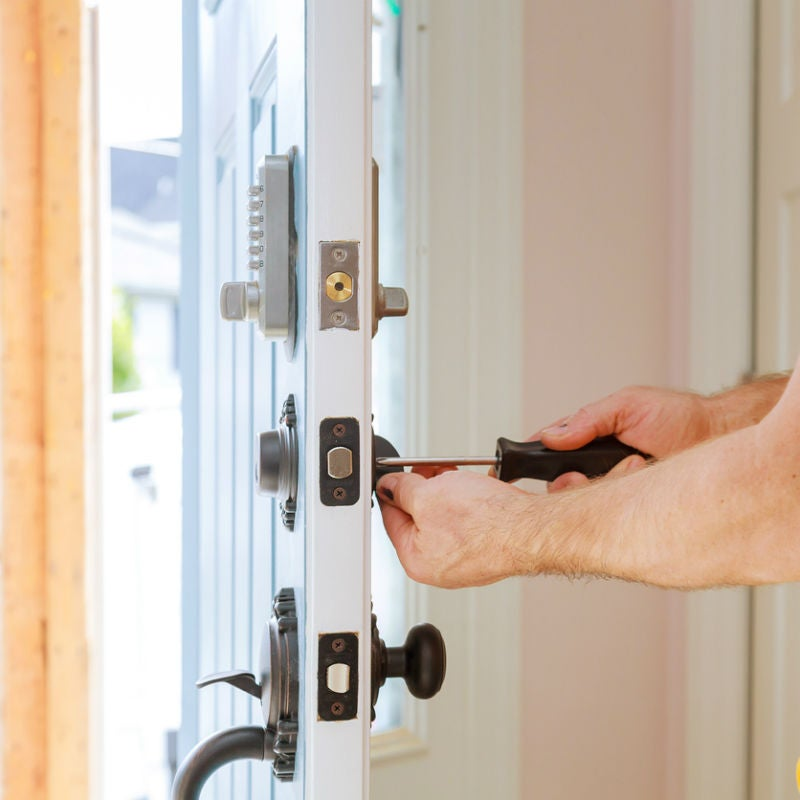 7 Things to Know Before Changing Locks on a Door