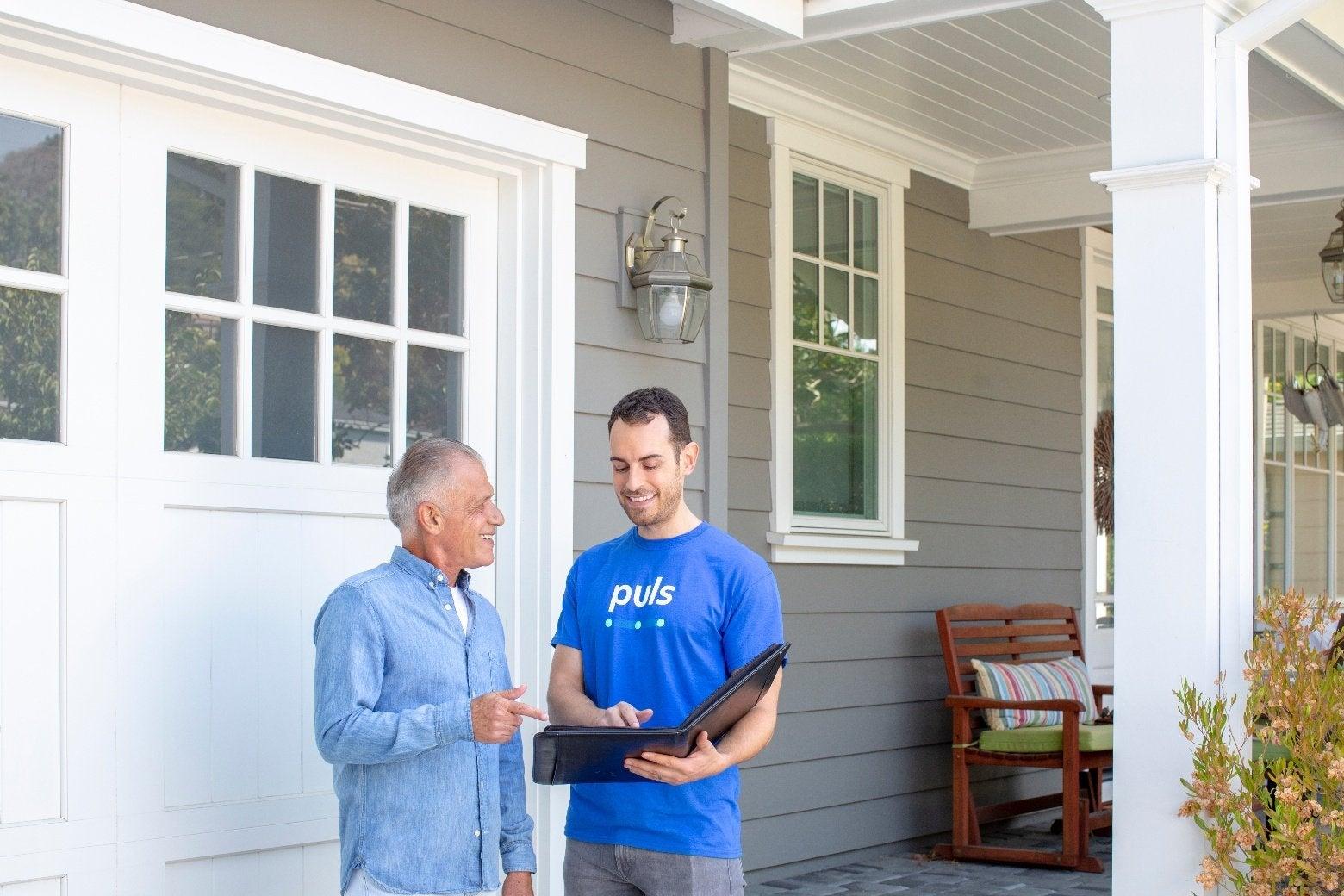 Garage Door Troubleshooting Tips from Puls