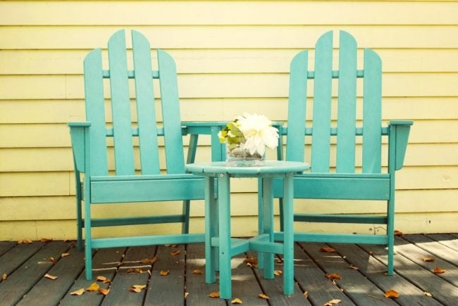 The Best Paint For Furniture Indoors, What Paint Is Best For Outdoor Wood Furniture