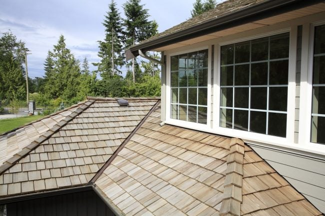 How Long Does a Wood Roof Last? Solved!