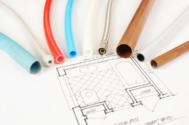 PEX vs. Copper: 6 Big Differences that Will Help You Choose the Right Plumbing