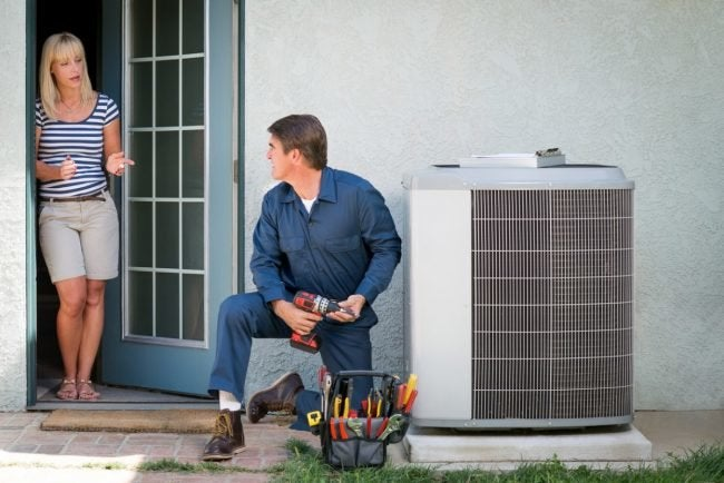 4 Types of Air Conditioners to Consider When Updating or Adding to Your HVAC