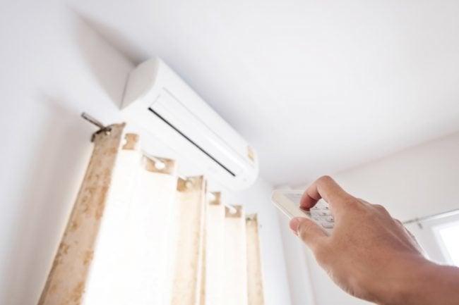 Type of Air Conditioner: Mini-Splits
