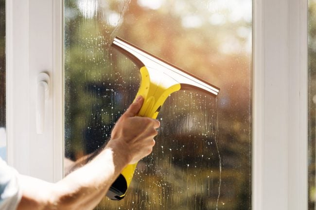 The Best Glass Cleaner Options for Windows