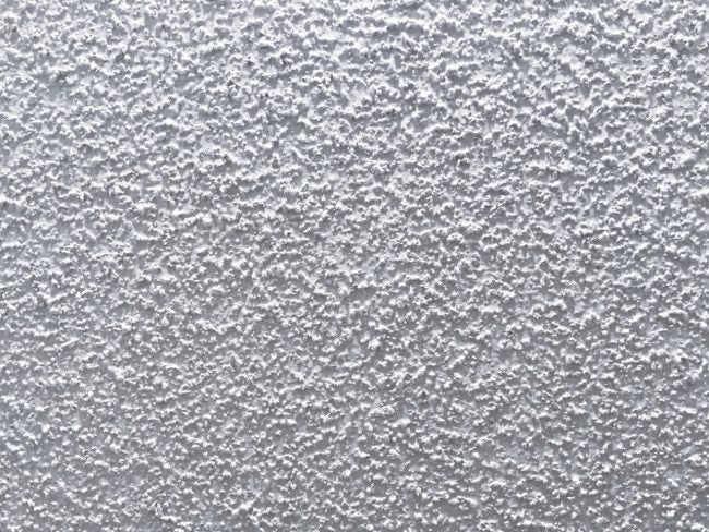 Removing Popcorn Ceiling with Knockdown Knives