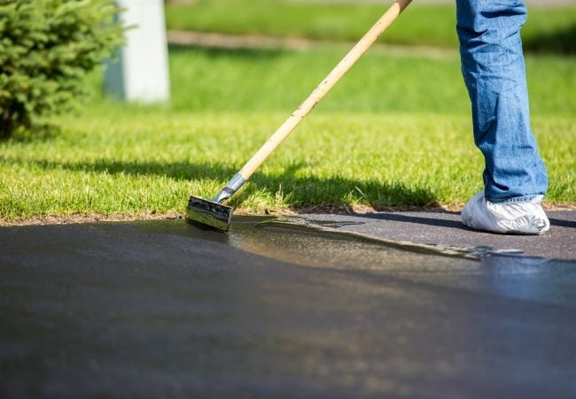 Repairing a Driveway? The Right Solution for Every Surface