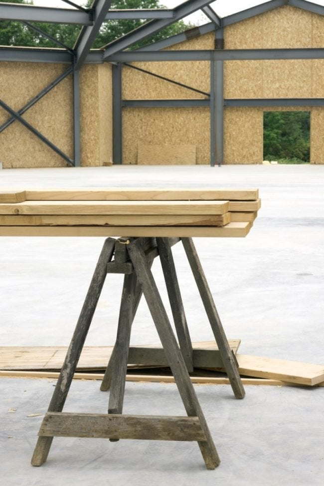 The Best Sawhorses, According to DIYers