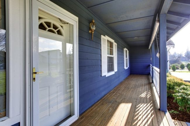 The Best Storm Doors for the Home