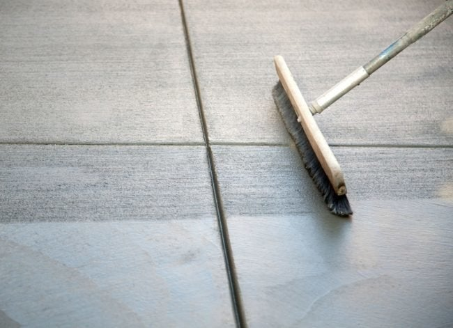 The Best Concrete for Floors and Patios