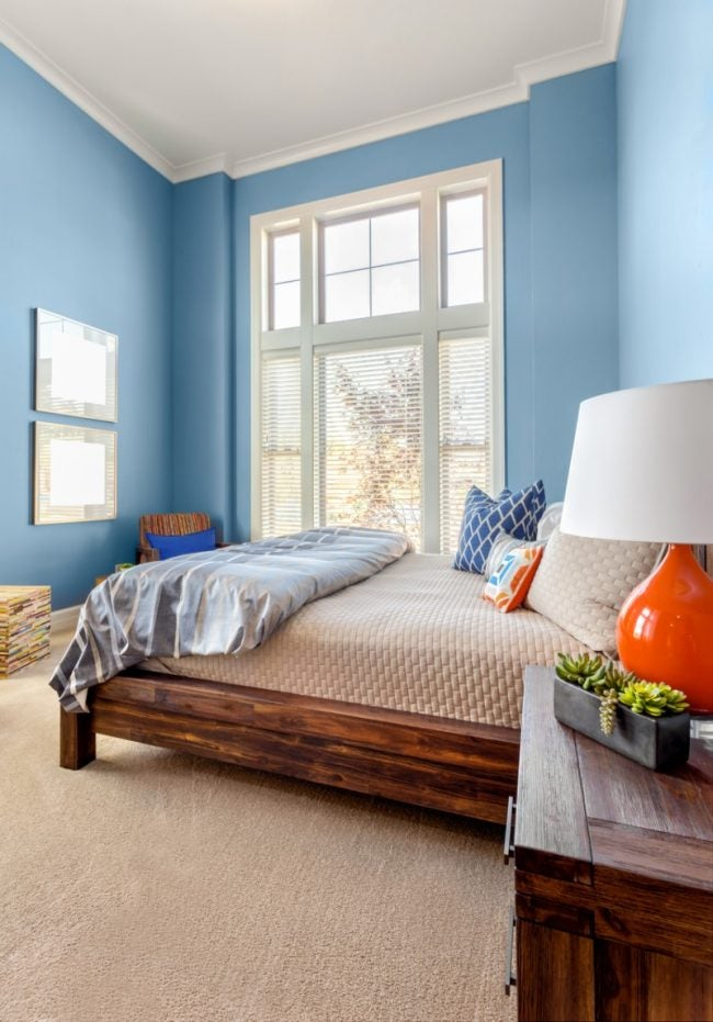Eggshell vs. Satin: Which Paint Finish Works Best for Your Room?