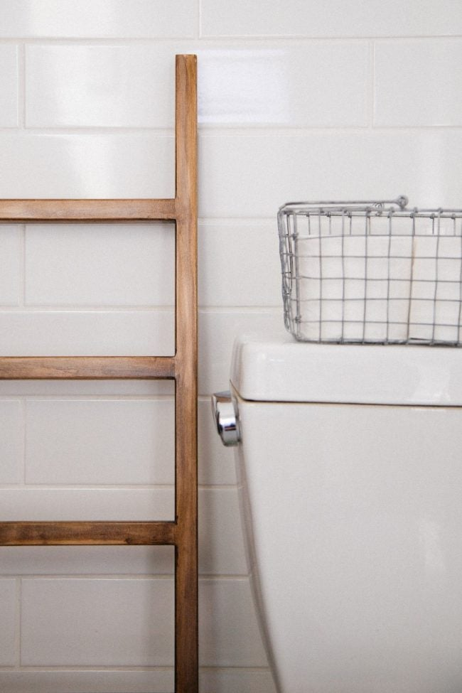 Tips for Preventing Toilet Tank Sweating