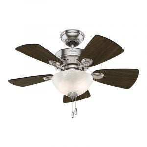 The Best Ceiling Fan: Hunter Fan Company 52092 Watson Ceiling Fan