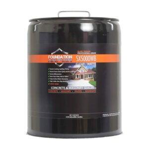 最佳车道密封剂选择:装甲硅烷硅氧烷渗透混凝土密封剂