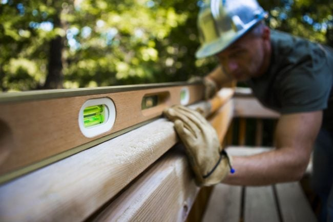 Know When to Hire a Pro for Your Deck Repair